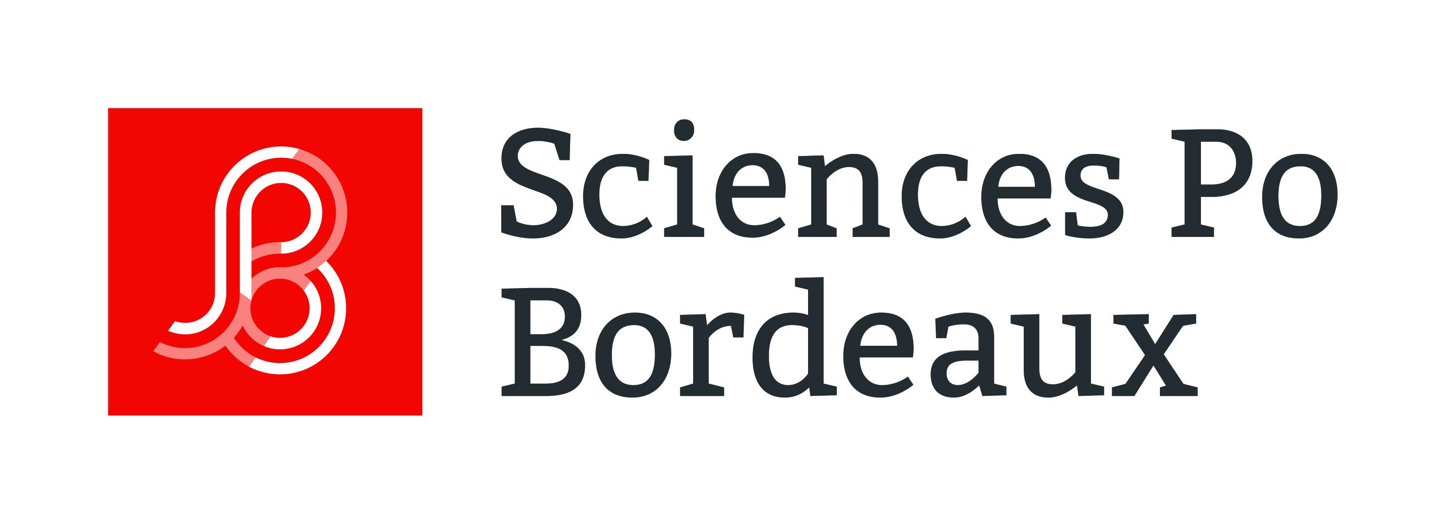 Logo Sciences Po Bordeaux